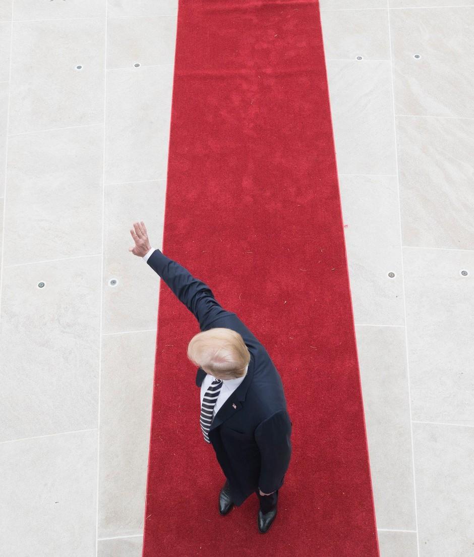 Naomi Klein nad politiko šoka s šokantno resnico: »Donald Trump ni odklon, temveč logična posledica!« (foto: profimedia)