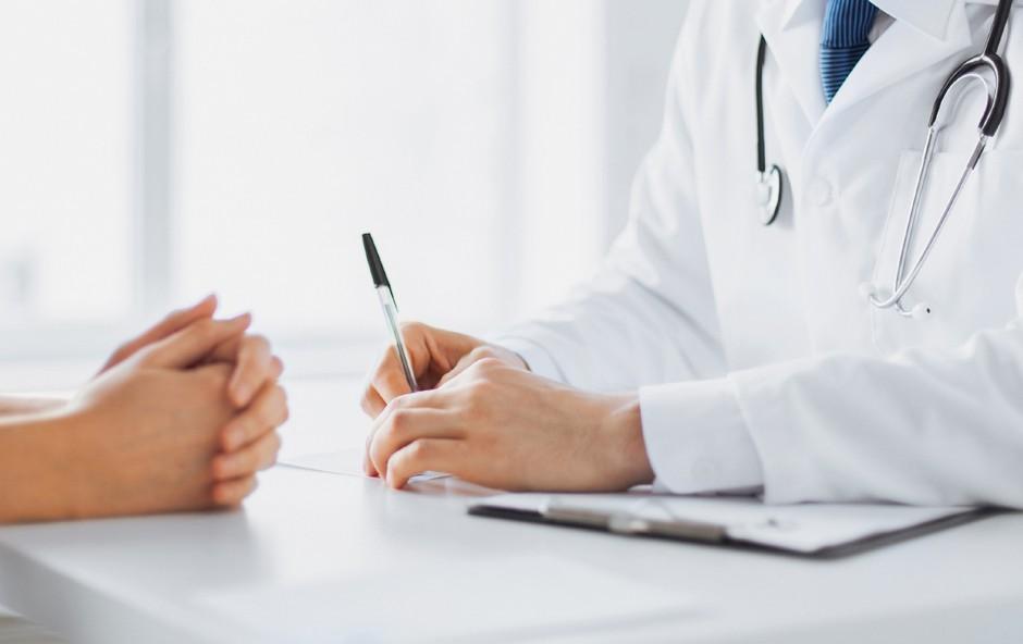 Zdravniki – po novem prekrškarji? (foto: Shutterstock)