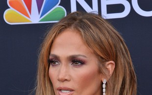 Pričeska Jennifer Lopez je v hipu postala modni hit