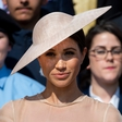 Harry in Meghan na vrtni zabavi v Buckinghamski palači