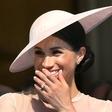 Na dan prišla nova fotografija Meghan Markle, ki jo je vojvodinja že pred časom izbrisala