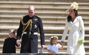 Poglejte si, kaj je princ William Kate Middleton podaril ob rojstvu malega princa