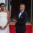 Michelle Obama razkrila doslej neznano podrobnost s poroke z Barackom
