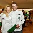 Alma Rekić: Navdušena nad dijaki, bodočimi kuharji