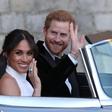 Na dan prišlo, kako Meghan Markle najraje kliče princa Harryja