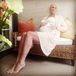 Brigitte Nielsen petič noseča pri 55 letih