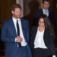 Te fotografije princa Harryja in Meghan Markle do zdaj še nismo videli