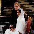 Princ Harry in Meghan Markle bosta morala vrniti vsa poročna darila