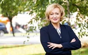 Ksenijo Benedetti čaka nov izziv - ustanoviti želi akademijo