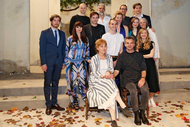 Nataša Tič Ralijan: Začutila sem, da sem dobrodošla