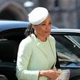 Mama Meghan Markle razkrila, kaj ji je bilo na kraljevi poroki najbolj všeč