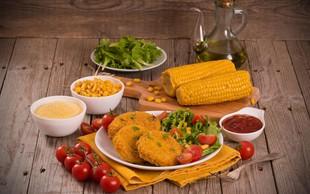 Ni dokazov, da bi bil veganski način prehranjevanja bolj zdrav, kažejo študije!