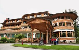 """Hotel Ribno - prvi """"zerowaste"""" hotel v Sloveniji!"""