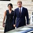 Princ Harry je Meghan Markle pred poroko prepovedal zgolj eno stvar