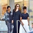 Angelina Jolie je besna kot ris!