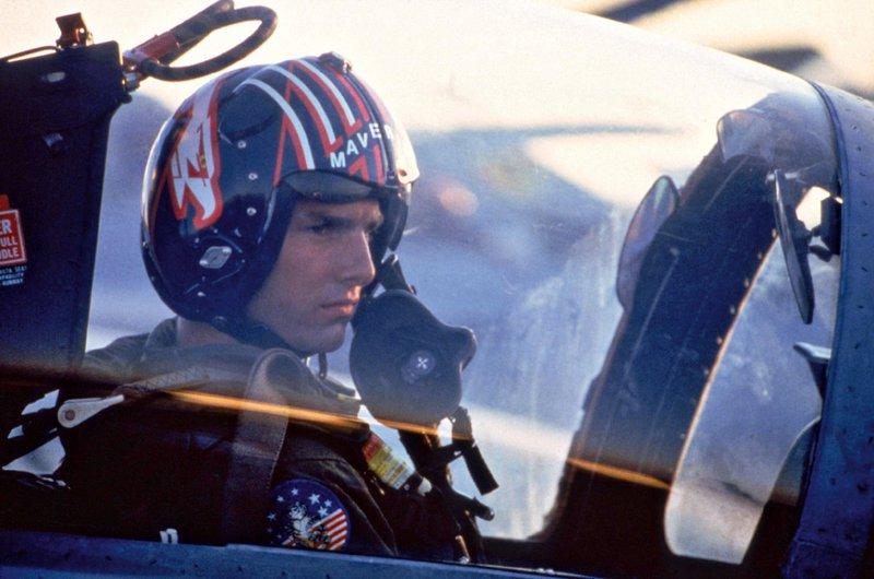 Tom Cruise: Spet prihaja Top Gun
