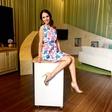 Ingrid Ulaga (TV voditeljica): Težko me je spraviti v jok