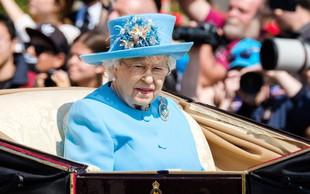 Kraljica Elizabeta išče novo asistentko - zagotovoljeno je tudi stanovanje!