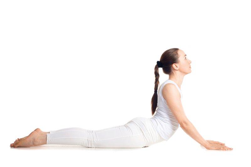 Priprava telesa in uma  za meditacijo