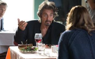 Al Pacino kot borec proti nacizmu