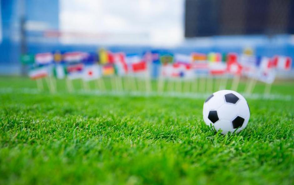 Fotogalerija vseh stadionov, ki bodo gostili SP Rusija! (foto: Shutterstock)