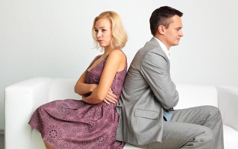 Znanstveniki raziskujejo, kako najlažje preboleti ločitev (foto: profimedia)