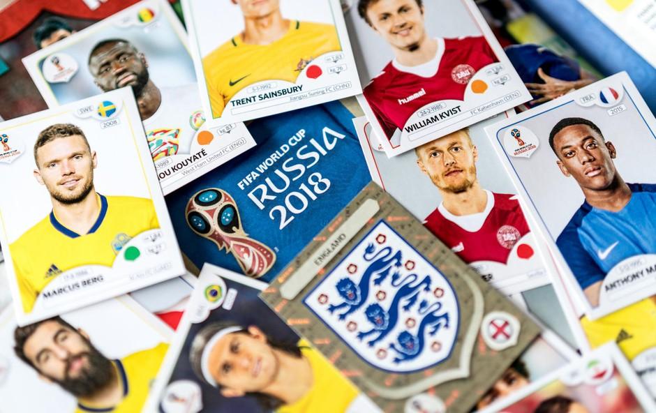Na katero nogometno ekipo staviti in kdo so torej favoriti SP Rusija! (foto: Shutterstock)