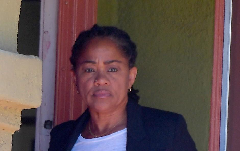 Oprah Winfrey razkrila, o čem je govorila z mamo Meghan Markle (foto: Profimedia)