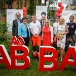 Slovenija se ob svetovnem dnevu krvodajalcev pridružuje odmevni mednarodni kampanji (foto: Daruj za življenje Press)