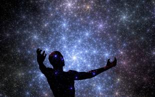 Milenijci bi rade volje počitnikovali v vesolju