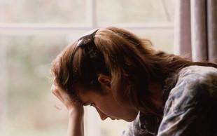 Kako se pogovarjati z nekom, ki razmišlja o samomoru