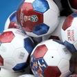 Začenja se nogometno svetovno prvenstvo v Rusiji