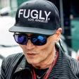 Johnny Depp: Zvezdnik je videti shirano