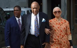 Billa Cosbyja v zaporu ne obiskuje nihče