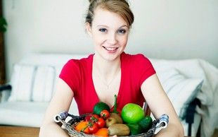 S pomočjo znanosti nad mite o prehrani!