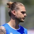 Ženska srca je osvojil seksi islandski nogometaš Rurik Gislason