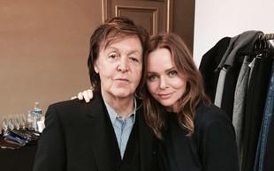 """Paul McCartney po zmagi: """"Hvala, Anglija, za moje rojstnodnevno darilo!"""""""