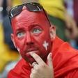 Švicarski navijači so si rezervirali hotel v napačnem Rostovu