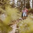 Jani Jugovic (Cool fotr) odhaja v hribe po nove moči