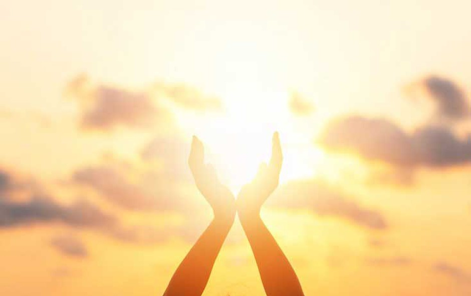 Solisticij in praznovanje lithe (foto: Shutterstock)