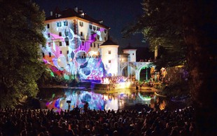 Festival Plavajoči grad letos z več kot 110 nastopajočimi iz 29 držav!