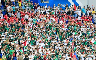 Zaradi neprimernega obnašanja je Fifa začela postopke proti Hrvaški, Argentini, Srbiji in Švici