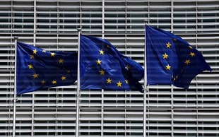 Slovenija ima z Latvijo, Malto in Hrvaško najmanj vpliva na politiko Evropske unije