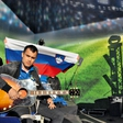 Omar Naber: Moskva je zakon!