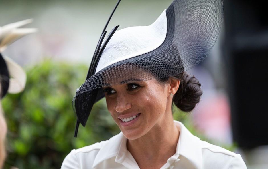 Kate Middleton je vse bolj jezna na Meghan Markle (foto: Profimedia)