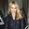Kylie Minogue osupnila povsem brez ličil