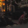 Khloe Kardashian na večerji s Tristanom Thompsonom kazala žalosten obraz