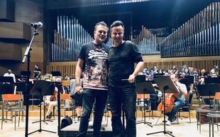 Simfonična ekstaza z največjimi imeni slovenske glasbe