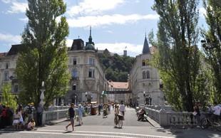 Lestvica najvarnejših držav: Slovenija je na 10. mestu!
