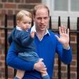 Princ William razkril, kaj vse mora delati, da bi bil všeč svojim otrokom